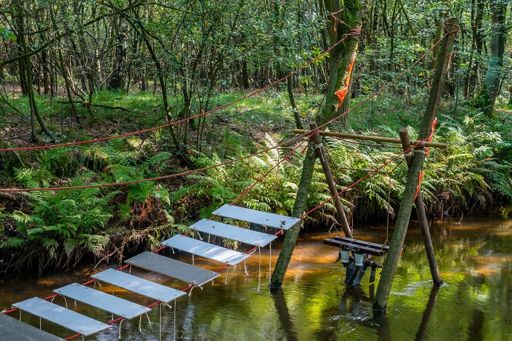 SLIb - De schoonheid van een brug sterft niet in ... (2014)