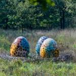 Edgard Claes - Het nest van de Foetollosaurus (2014)